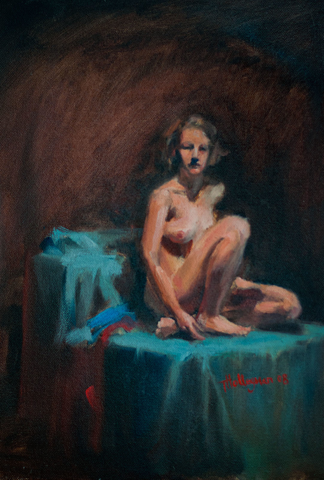Tim holleyman nude 02
