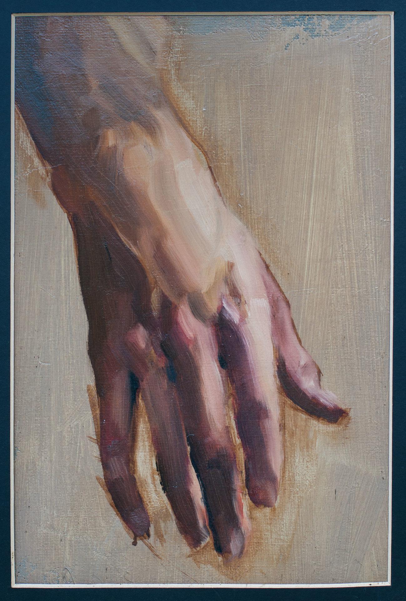 Tim holleyman hand 03