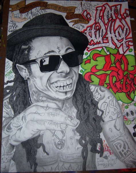 Ignant Shit (feat. Lil Wayne) by Drake & Lil Wayne
