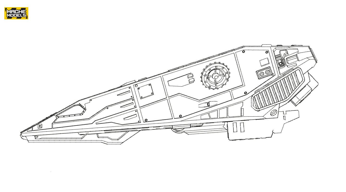 German impache shuttle penna 2