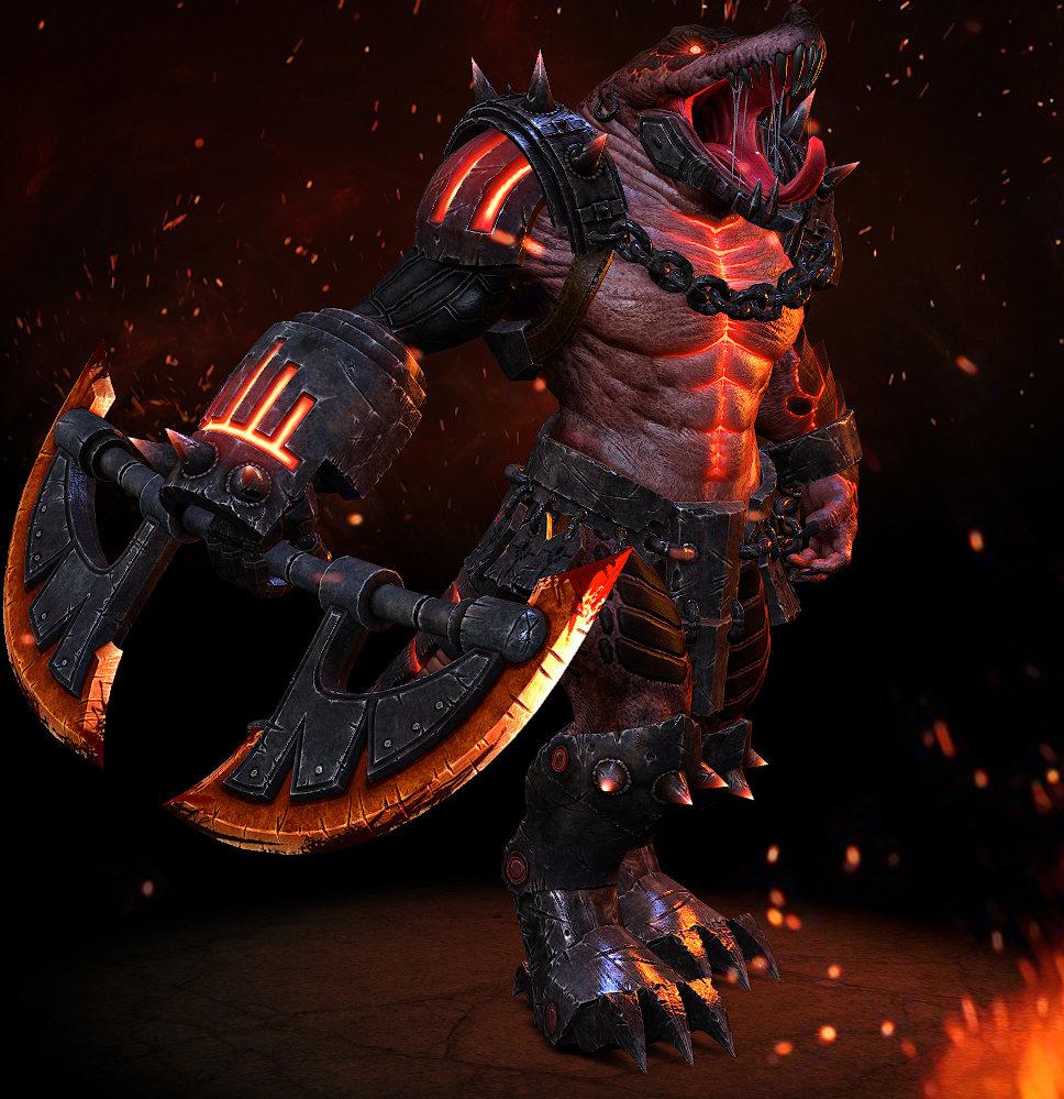 scorched earth renekton