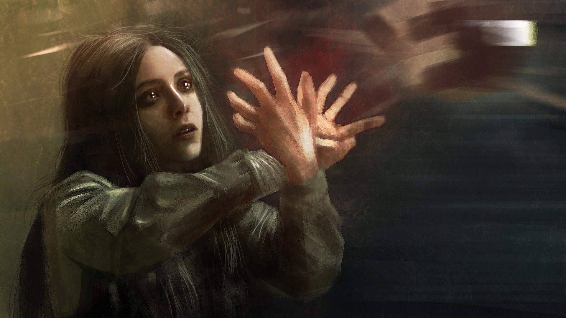 Kittichai reaungchaichan scarlet witch