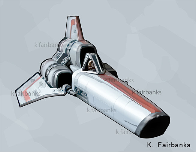 K fairbanks viper by k fairbanks