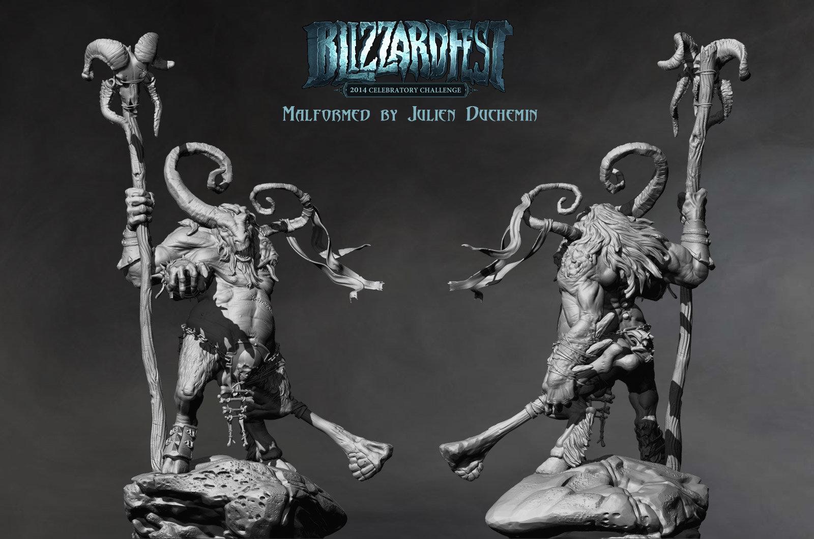 Julien duchemin sculpt01