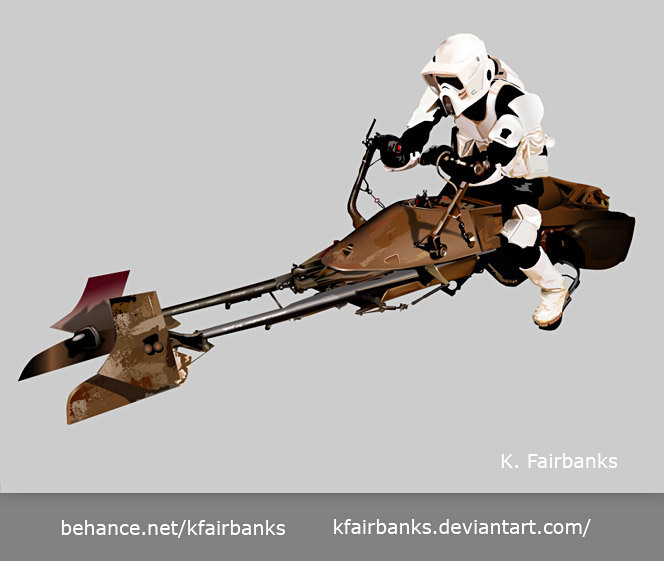 K fairbanks bikerscout by k fairbanks