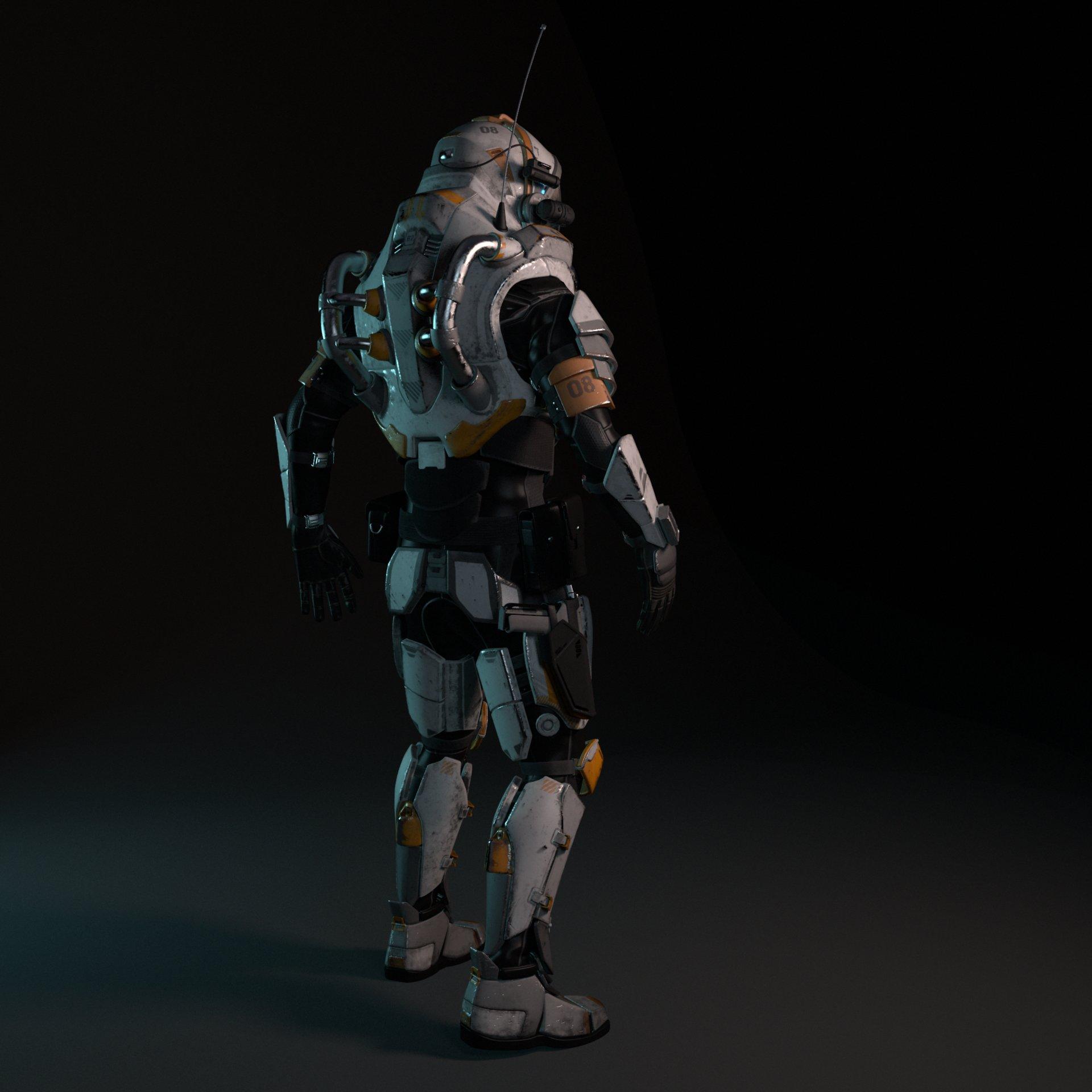 Boy sichterman armorback2k