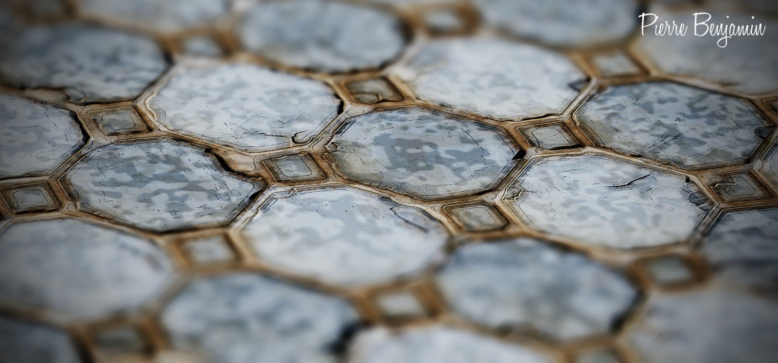Zbrush - tileable textures for games – floor tiles