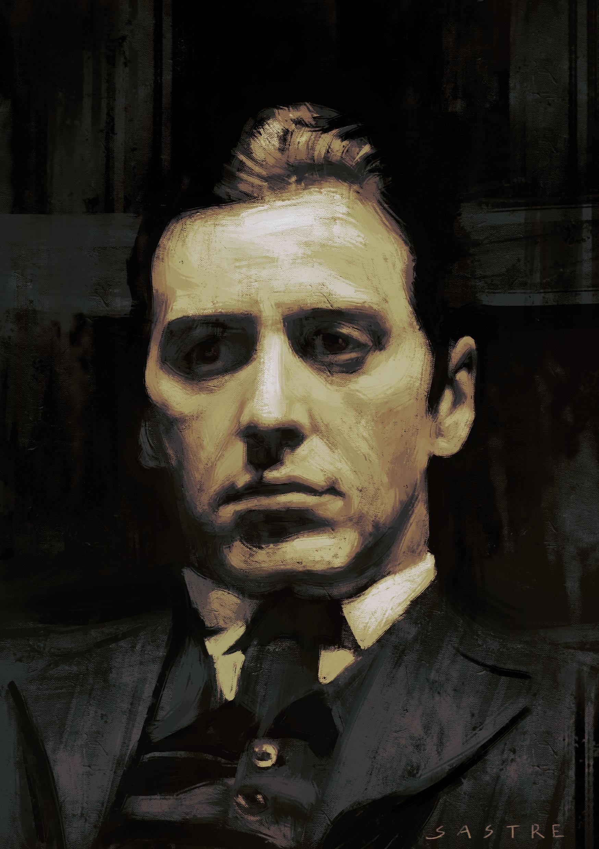 Miguel sastre m corleone