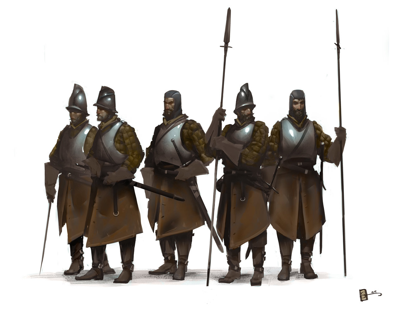 Oliver odmark oliver odmark infantry unit