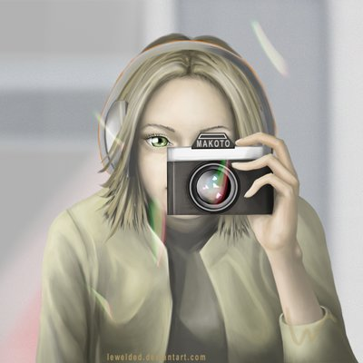 Lewelded chiba love in lens lewelded deviantart com