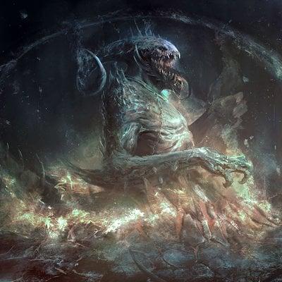 Antonio j manzanedo infernal beast manzanedo