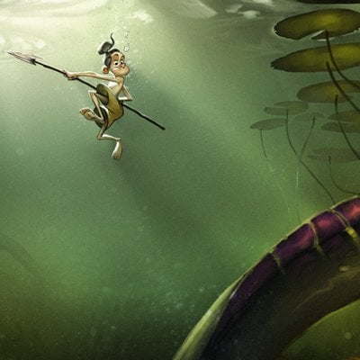 Alberto camara aquatic2