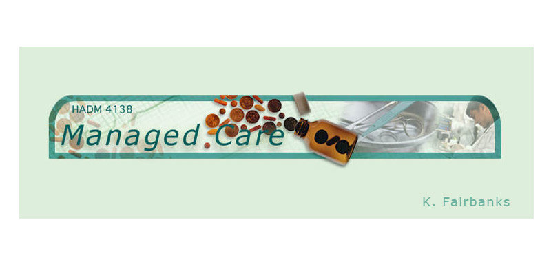 Web page banner for previous employer by K Fairbanks. Media: Photoshop