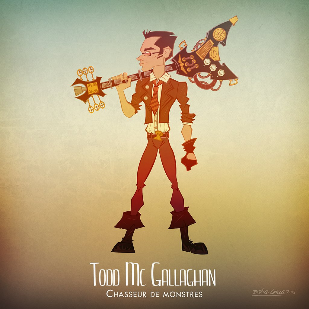Quentin prigent toddmcgallaghan