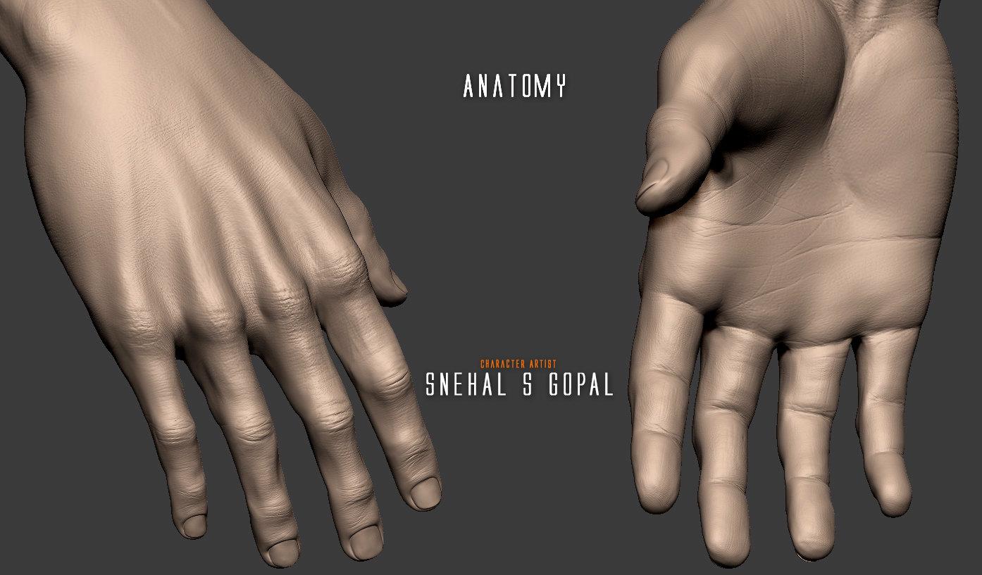 Snehal s gopal hands closeup