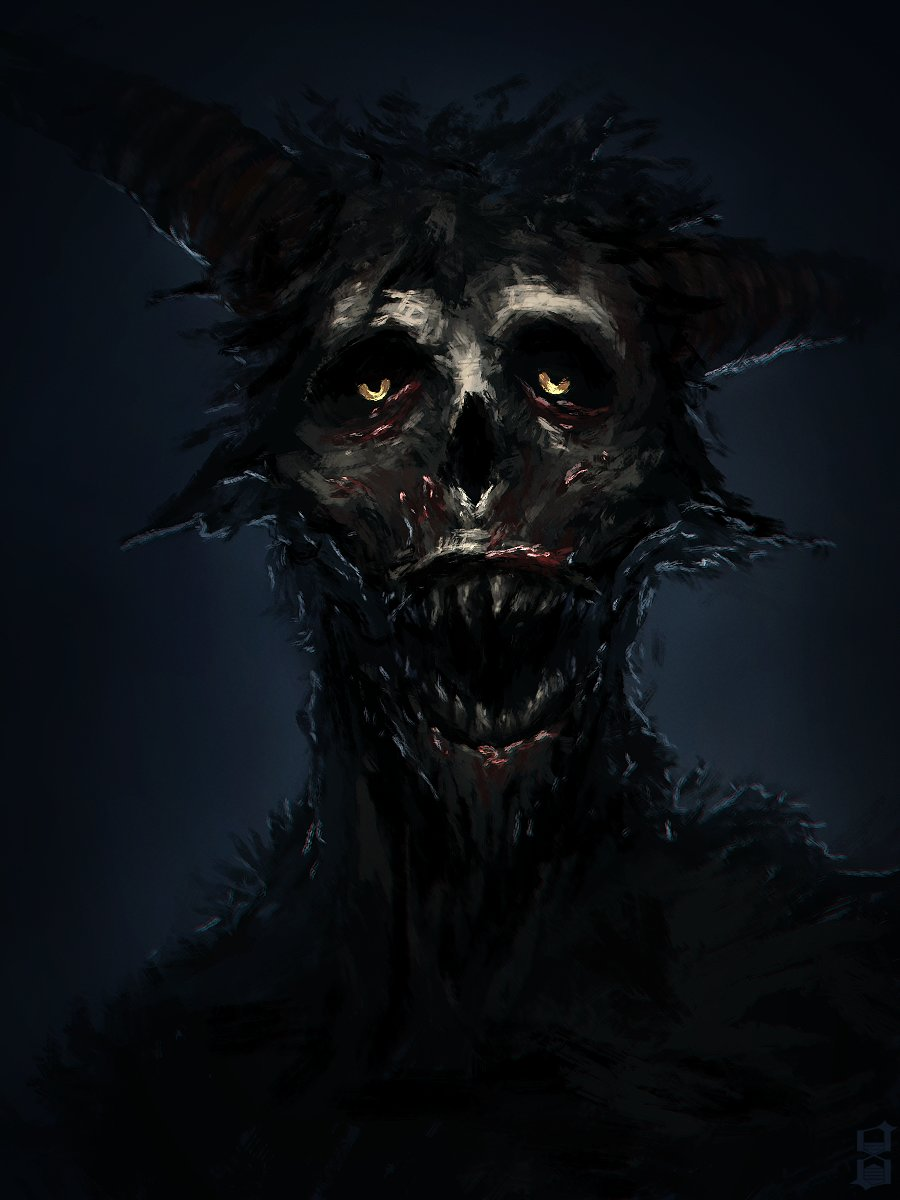 Dmitry desyatov demon