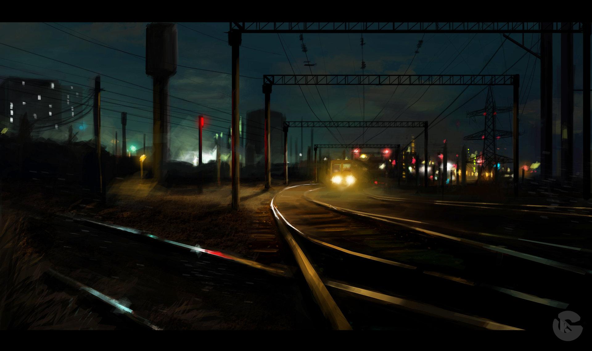 Anton skeor trainskeor22