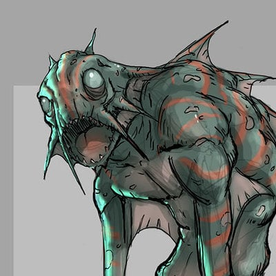 Timo peter creature concepts small