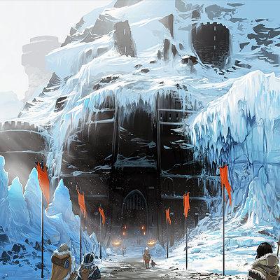 Daniel conway clacial castle