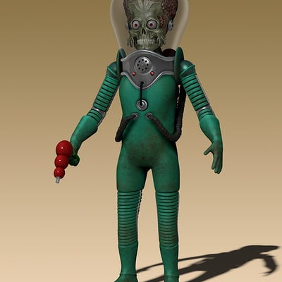 Justin schieffer 321601 jaschieffer mars attacks