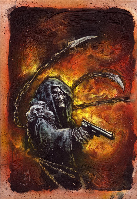 grim reaper firearms - 736×1069