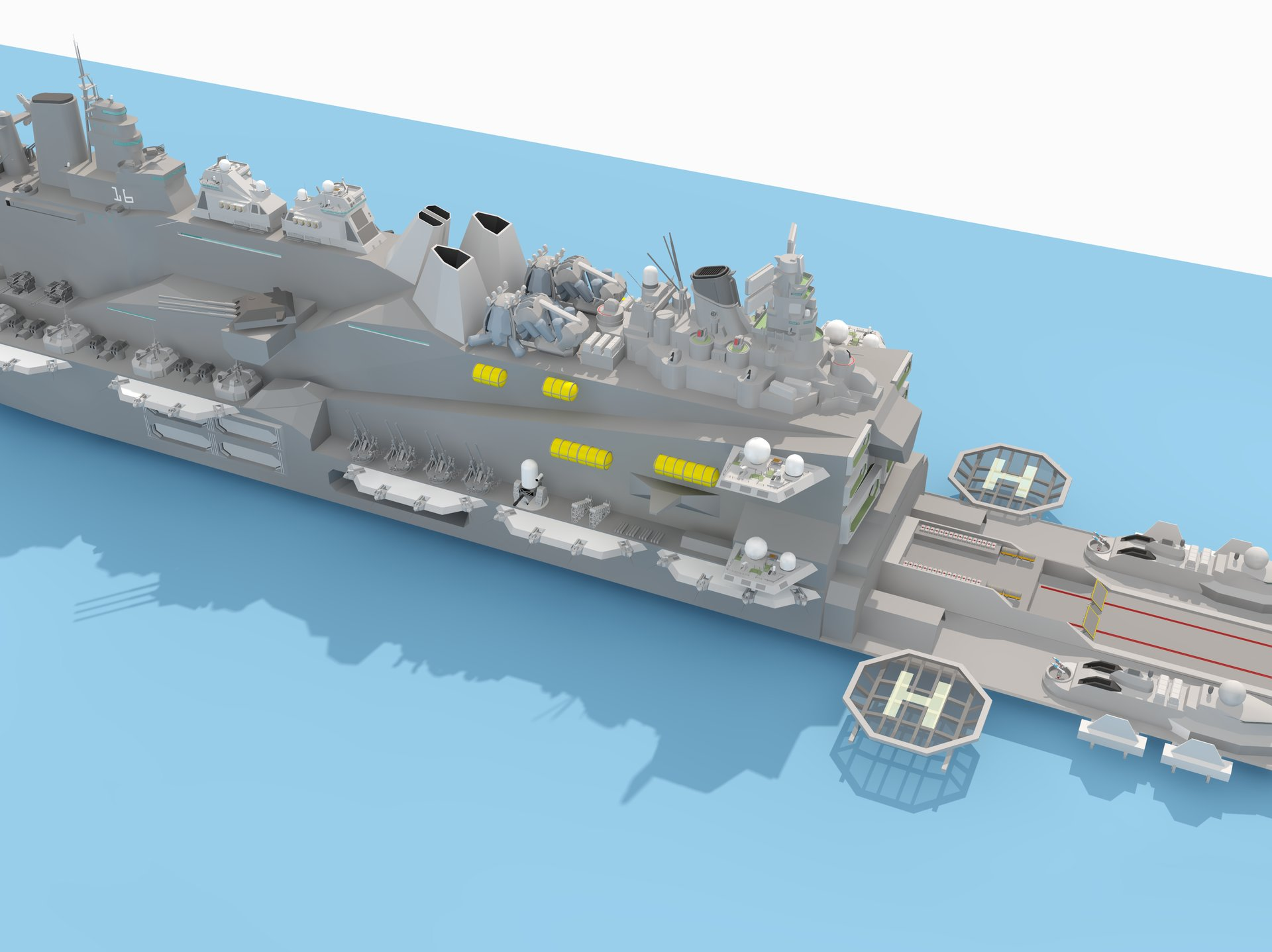 Cristian bruno half destroyer 2014 09 13 21570600000