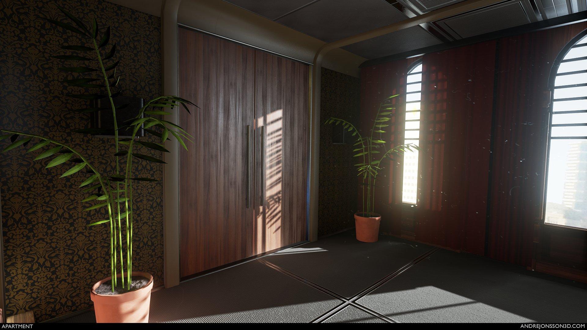 Andre jonsson apartment 03