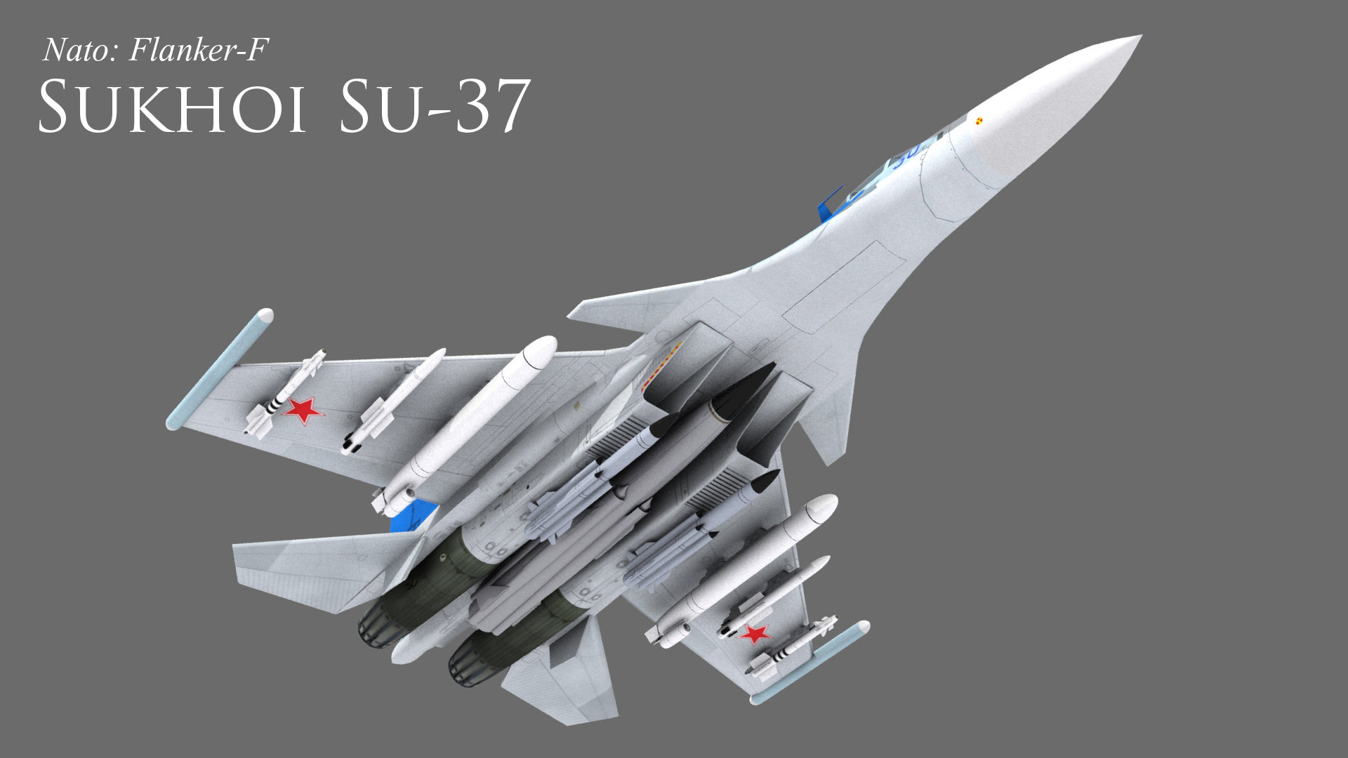 Cú lòe ngoạn mục của Nga: Su-37 cực kỳ đặc biệt từng khiến Mỹ-NATO lạnh gáy, TG sửng sốt - Ảnh 4.