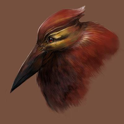 Josiah herman finalredbird