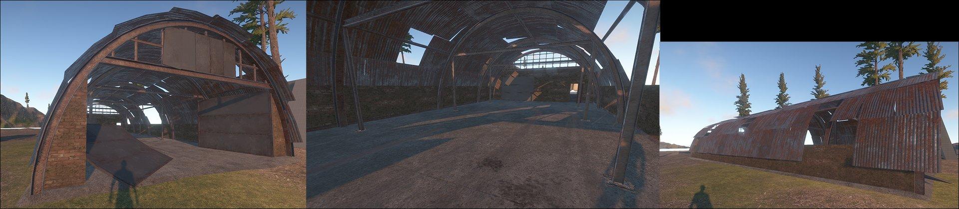 Daniel conroy hangar 1 wip 3