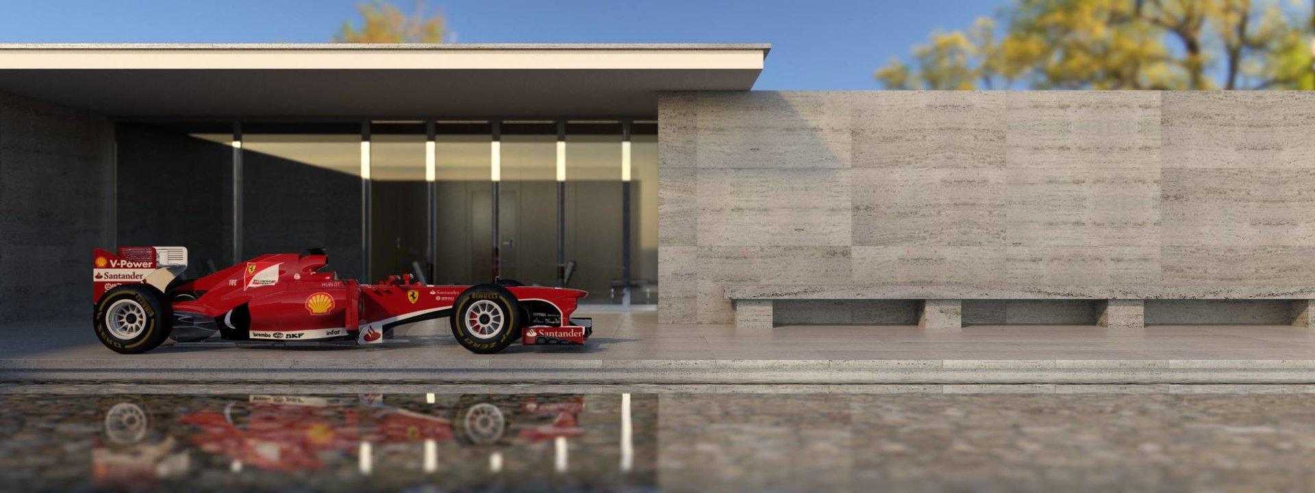 Barcelona pavilion exterior - Daniel Martin 1402922 199848023533124 2035993904 O Exterior Barcelona Pavilion