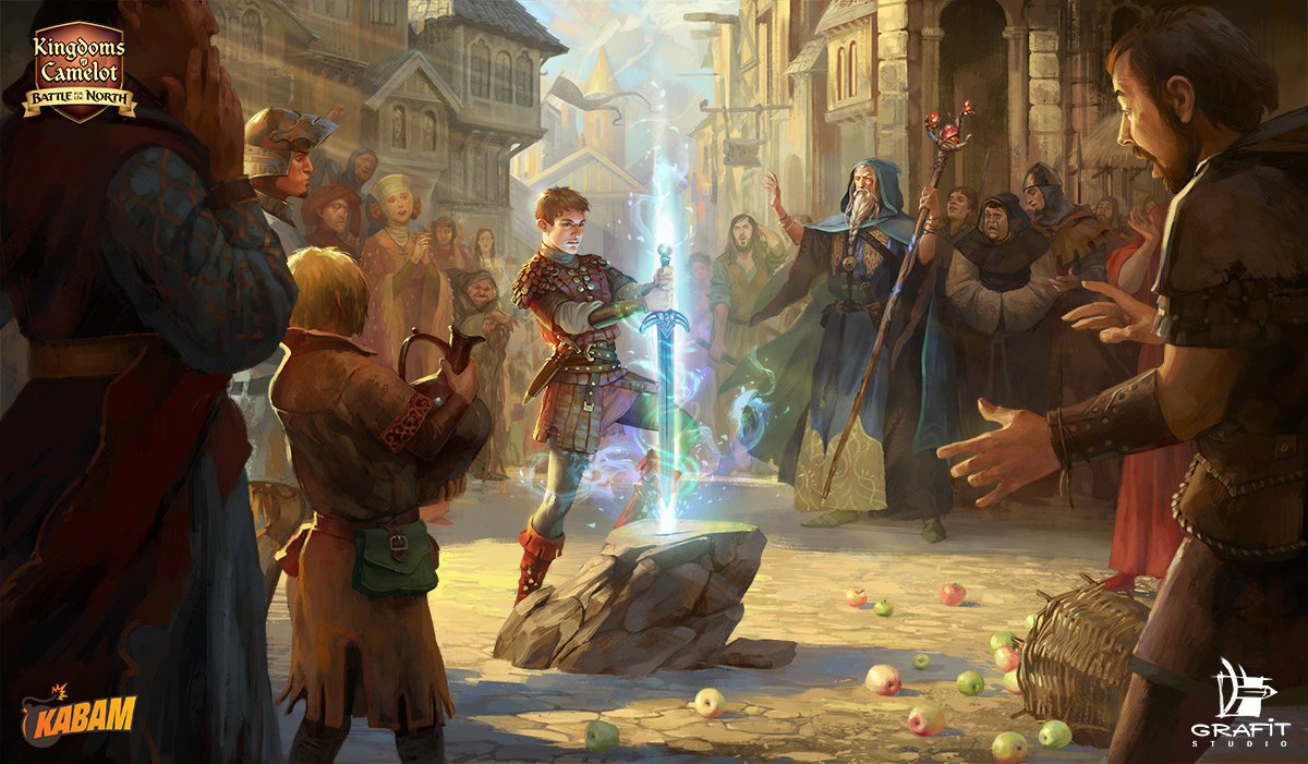the fall of camelot a consequence of Cube stands for camelot unchained building environment, a hybrid online/standalone building game, which is being developed as part of camelot unchained our beta 1, alpha, and it backers can play with cube now, 24 hours a day, seven days a week.
