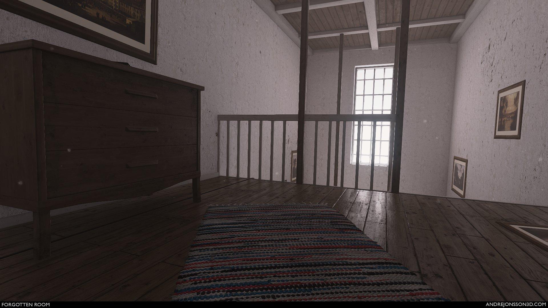 Andre jonsson forgotten room 08