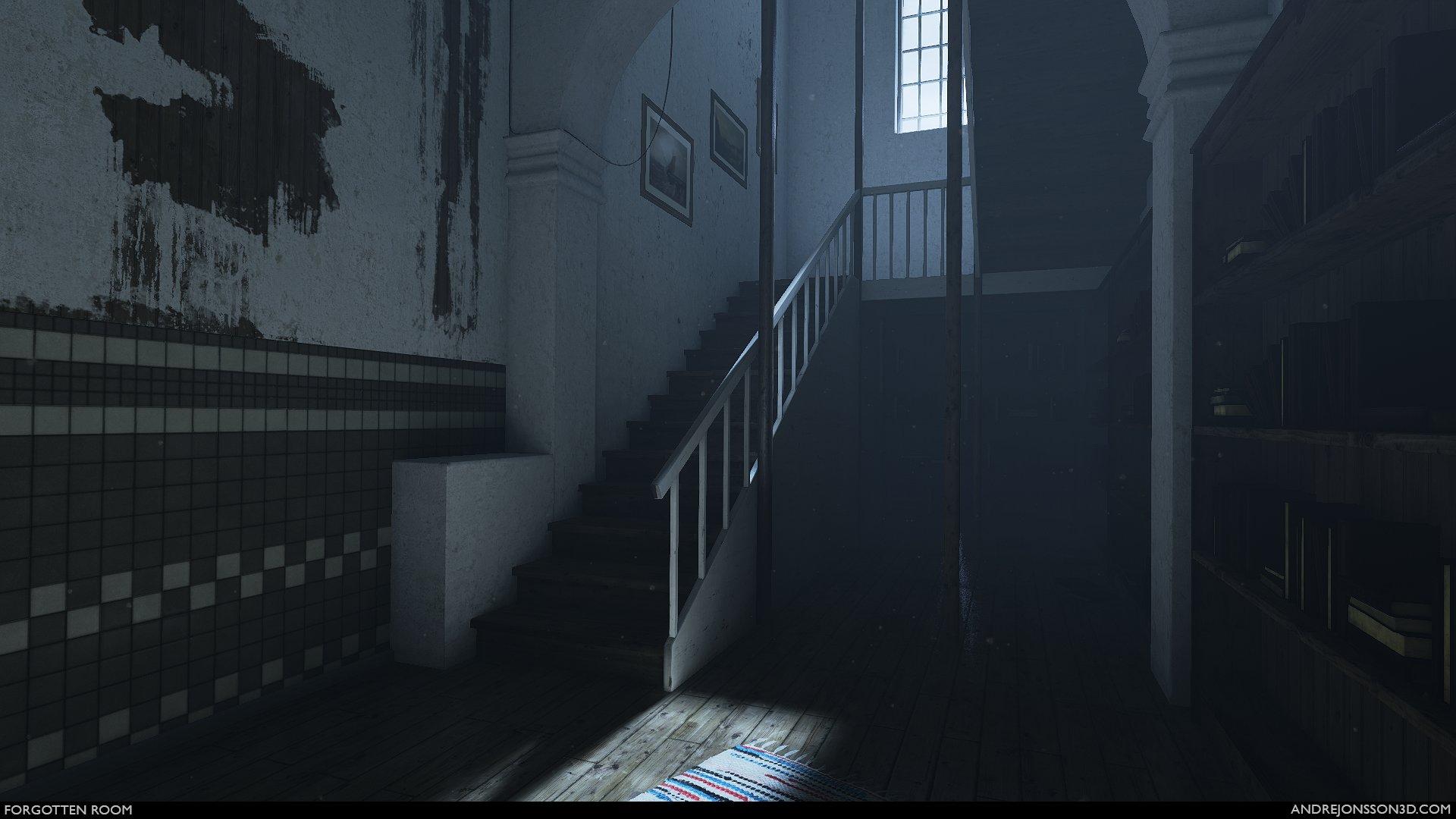Forgotten Room