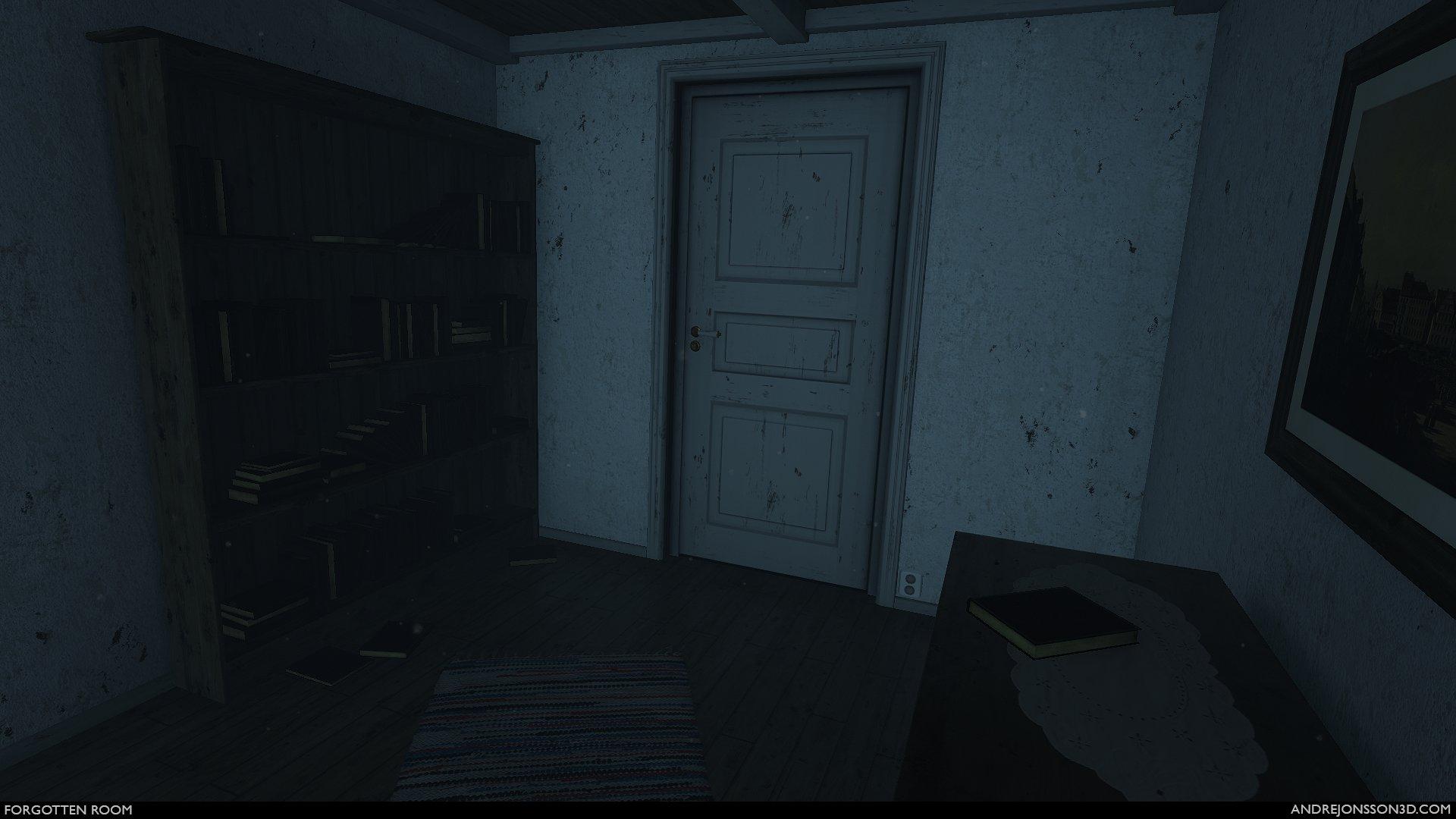 Andre jonsson forgotten room 03