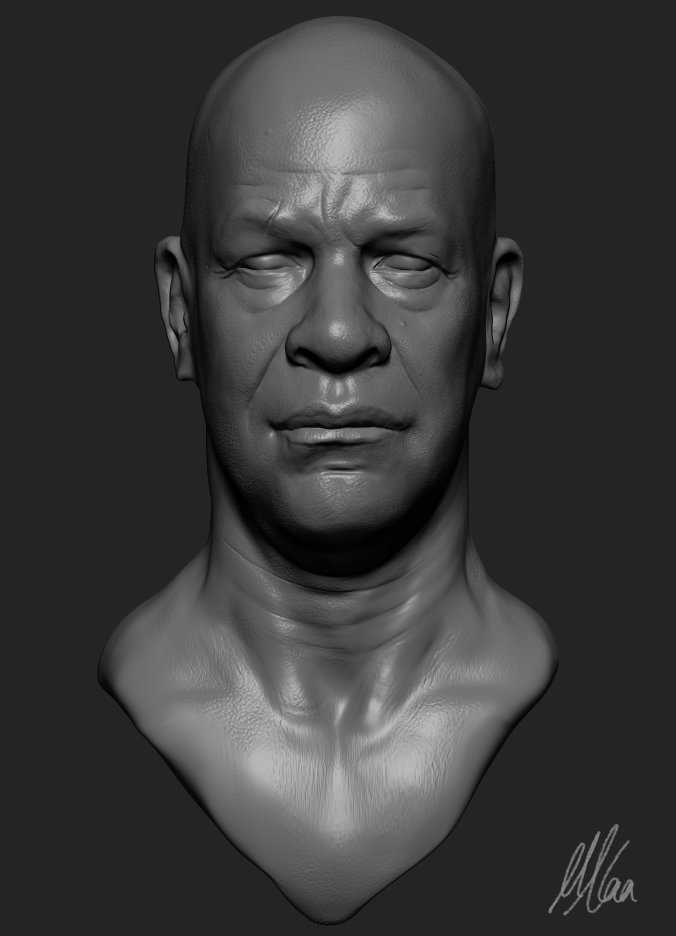 Mohamed alaa zbrush document4