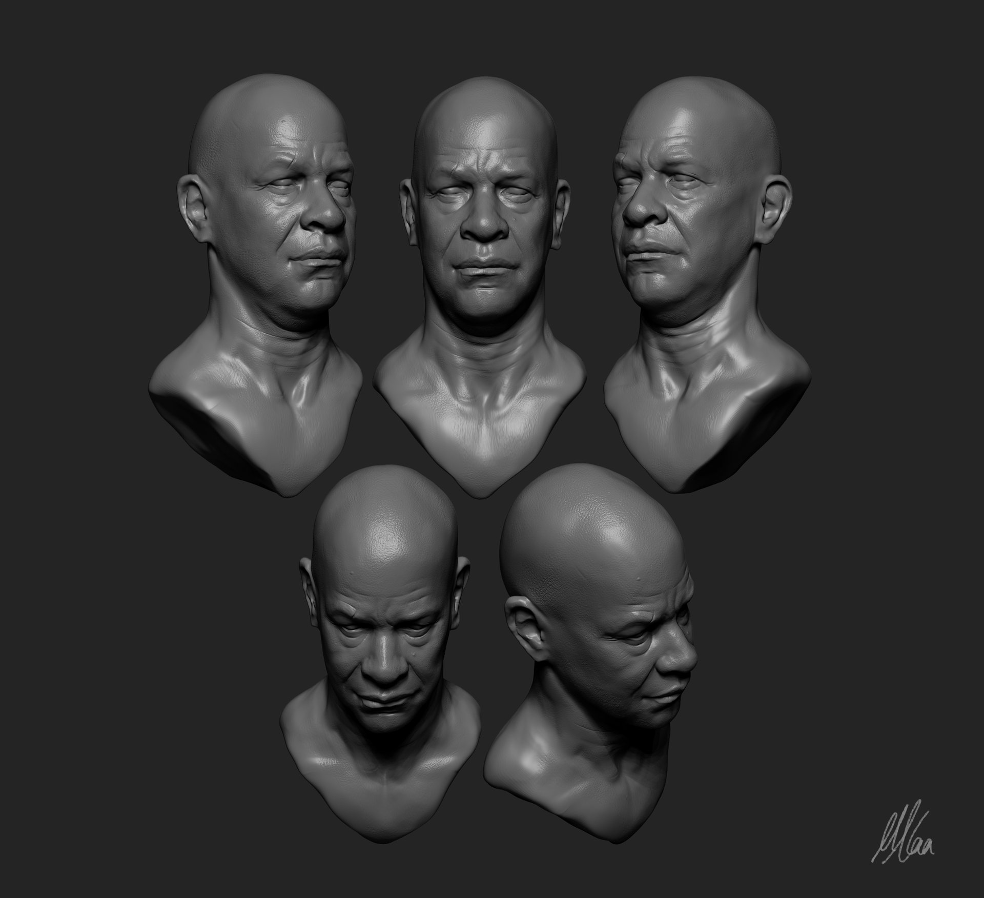 Mohamed alaa zbrush document6