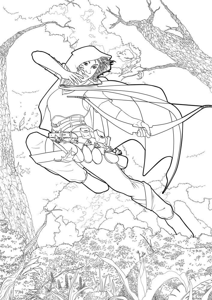 Alejandro castillo archer