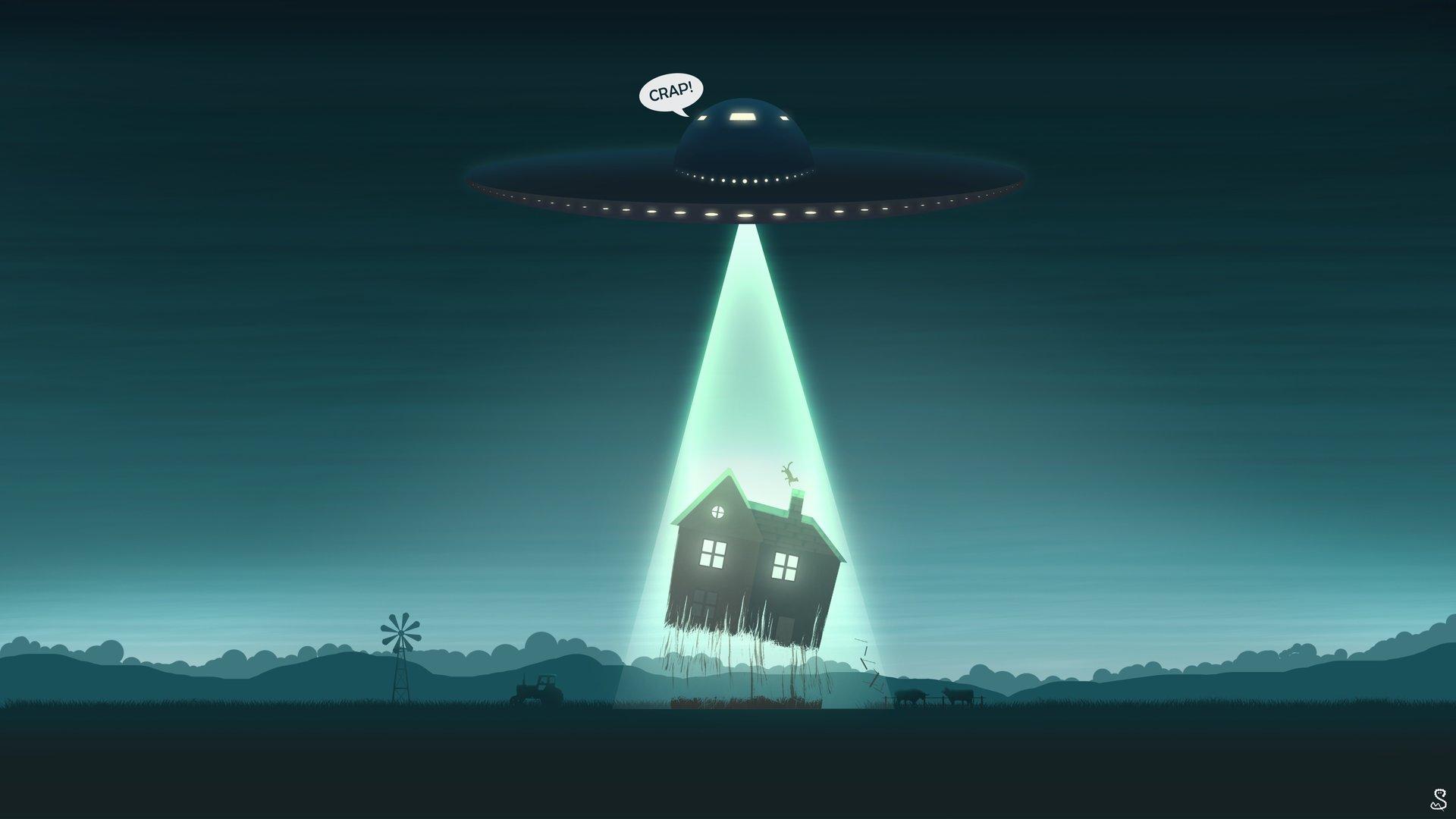 Shank Mehta - UFO Flight test