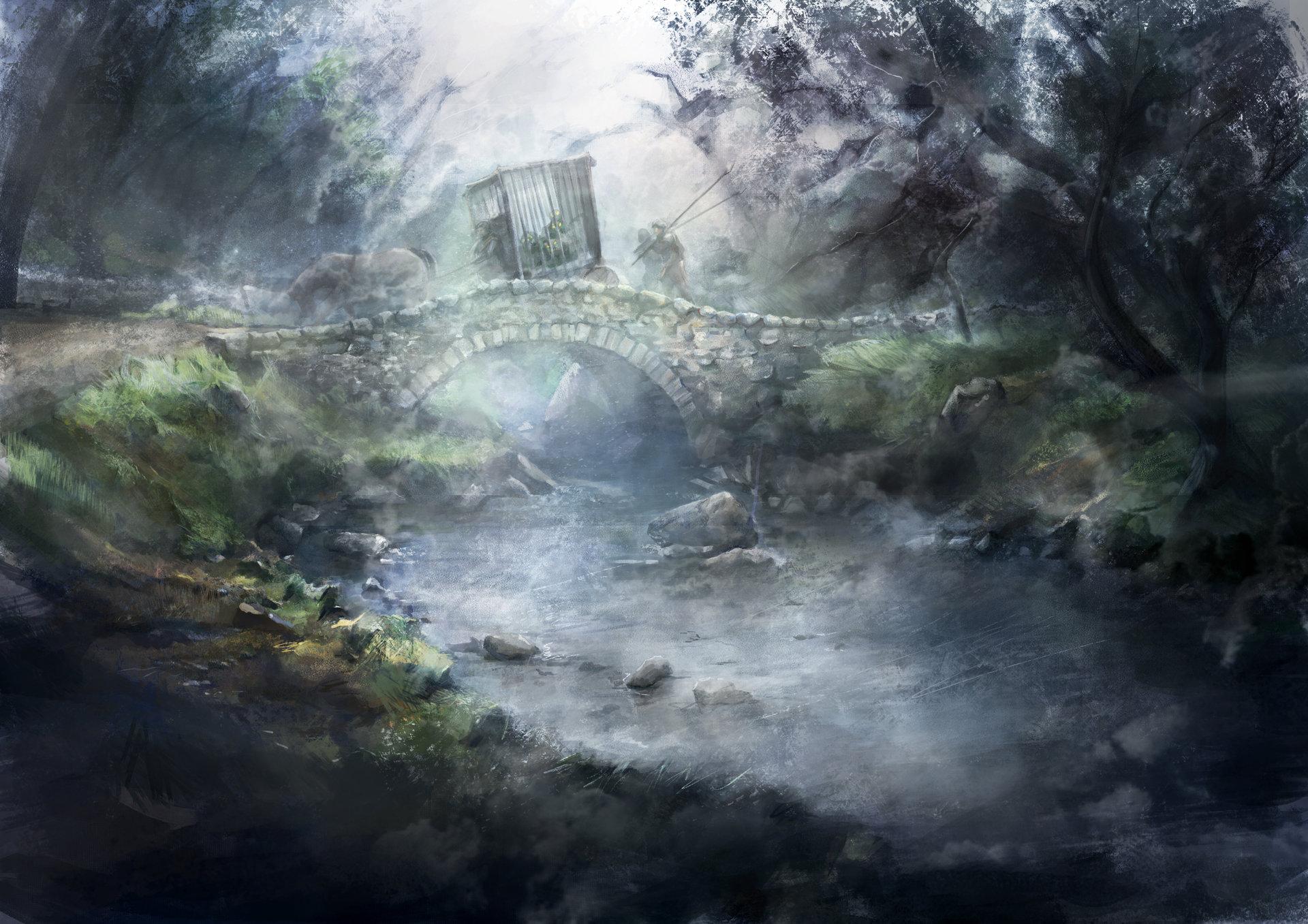Maciej laszkiewicz bridge 19