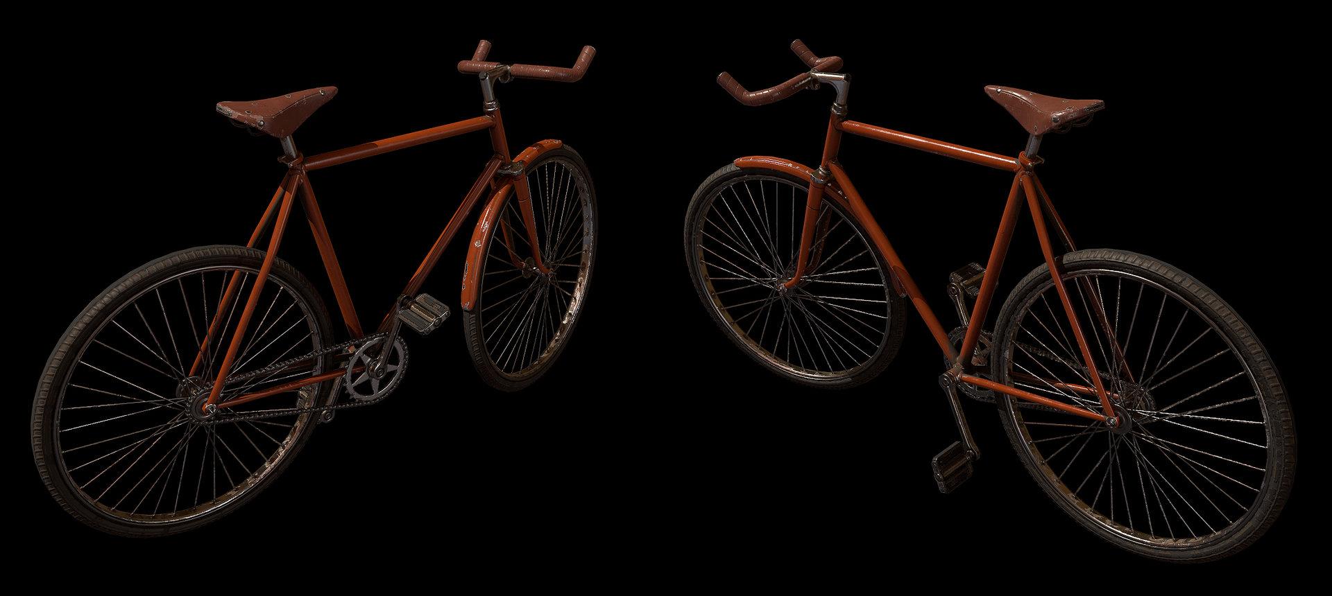 Liam tart bike 01