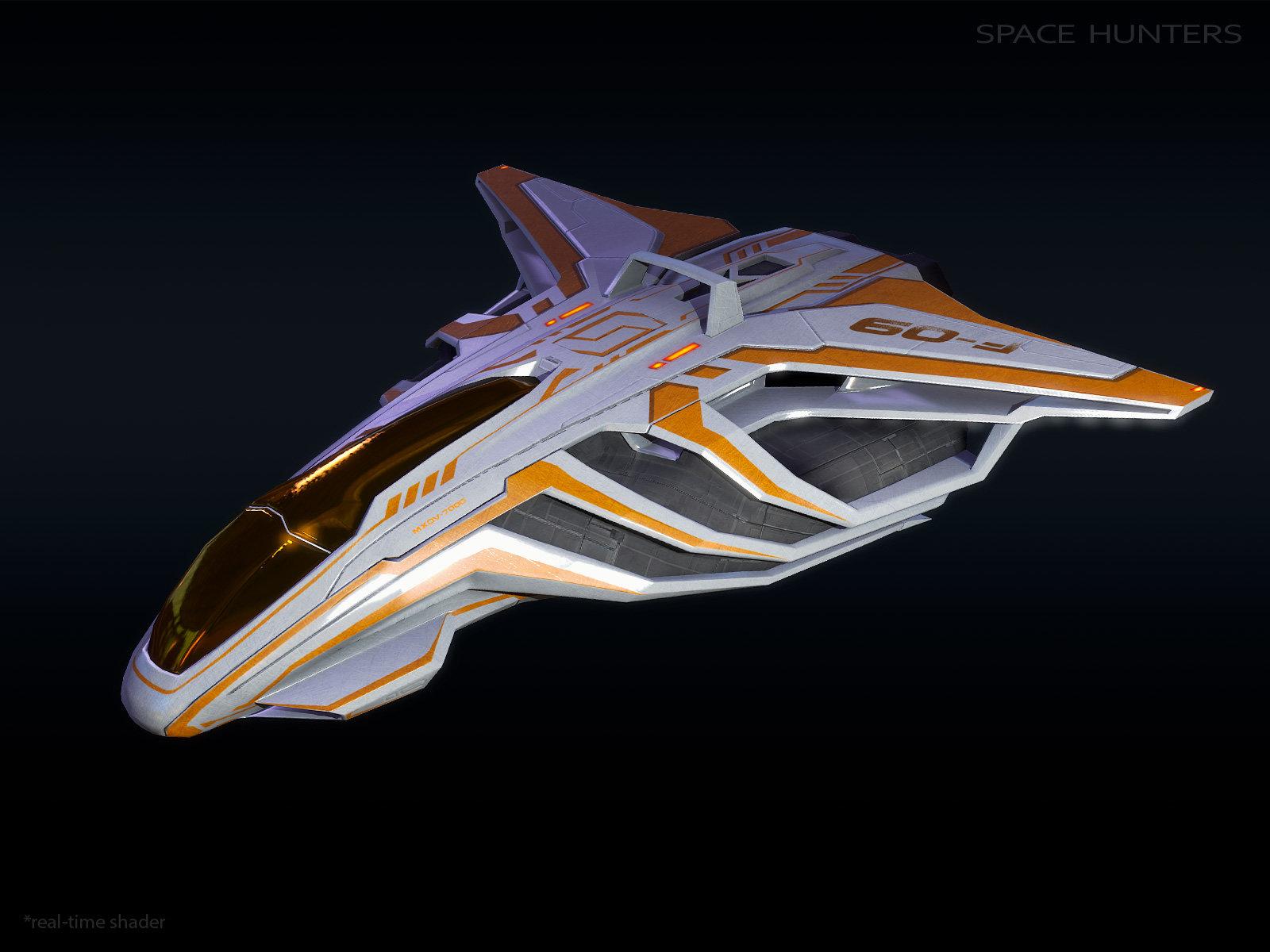 Demitry nemirovskiy spaceship1 1