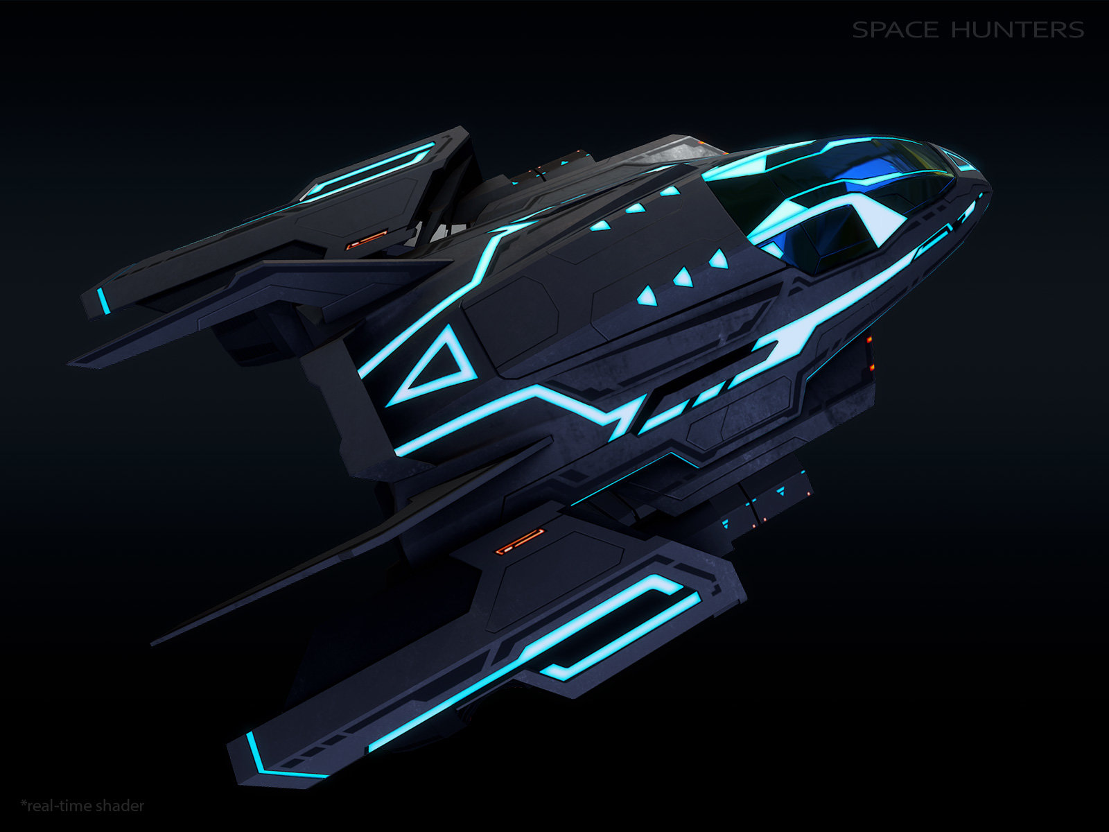 Demitry nemirovskiy spaceship2 2
