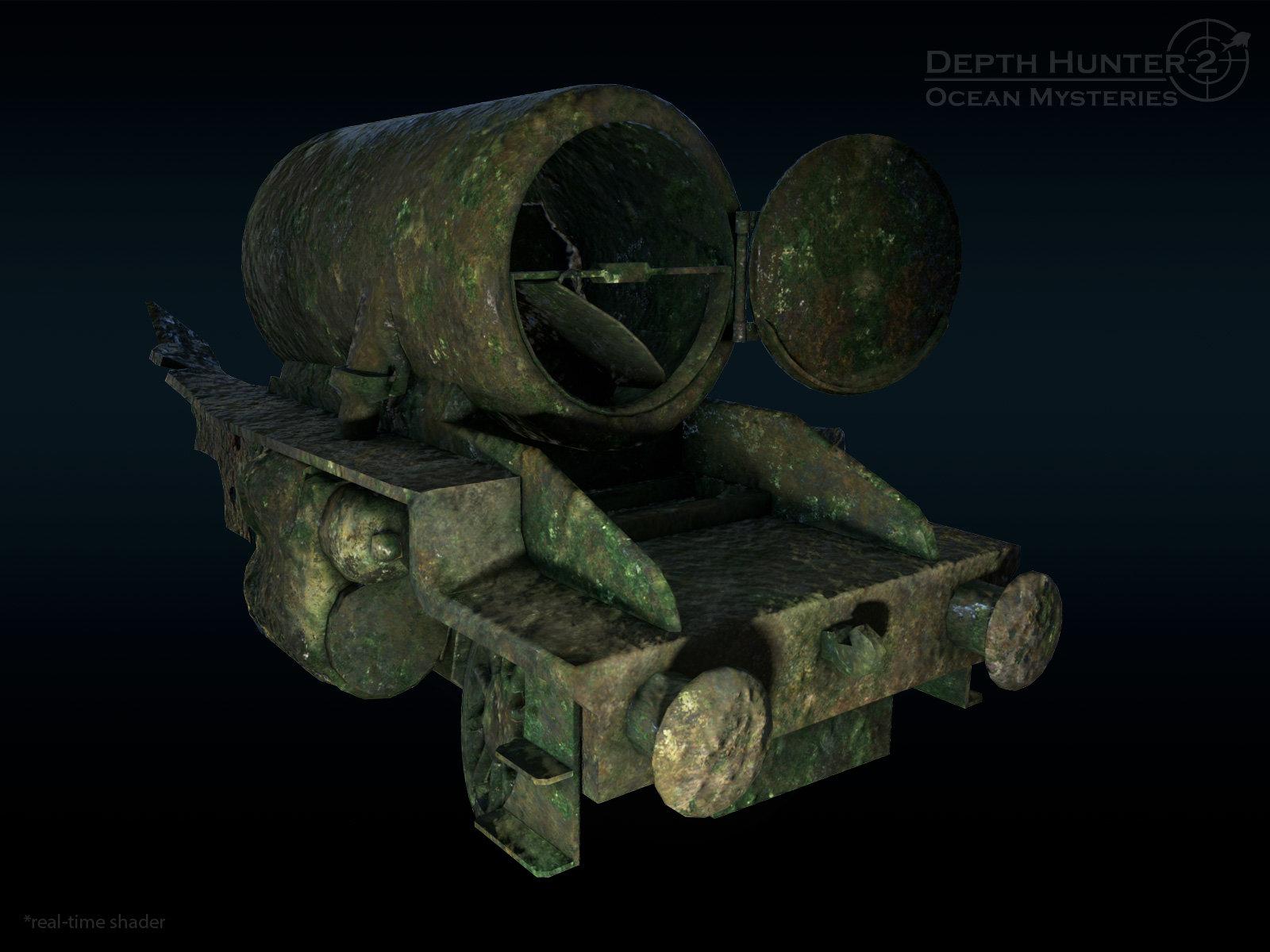 Demitry nemirovskiy carriage2 1