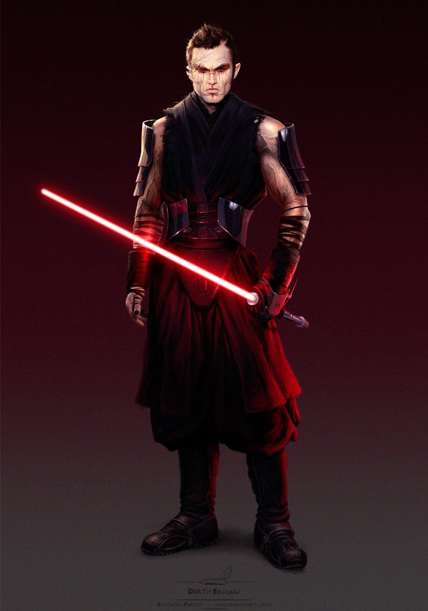 Darth Sagunn