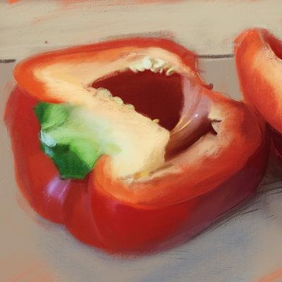 Guenter zimmermann paprika geschnitten crop 02