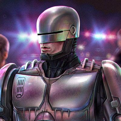 Jarold sng robo robo
