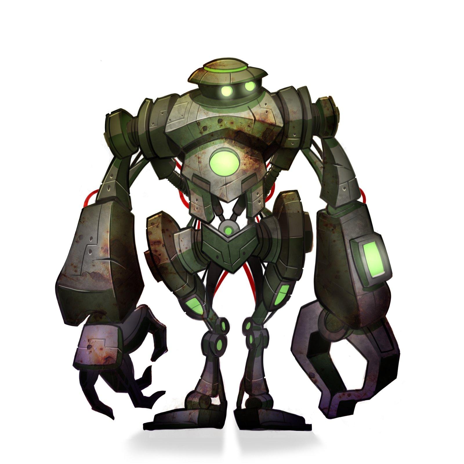farmerBot