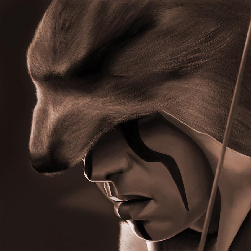 Artstation Connor Kenway Fan Art Assassin S Creed Iii Audrey Lopez