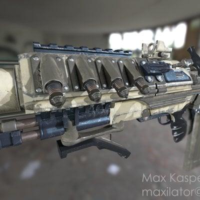 Max kaspersson 1